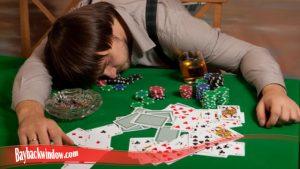 Cara Umum Untuk Atur Emosi Anda Saat Berjudi Poker