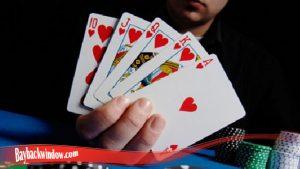Nilai Umum Dalam Kartu Poker