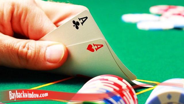 Trik Curang Dalam Permainan Poker