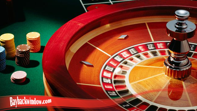 Trik Curang Dalam Permainan Roulette