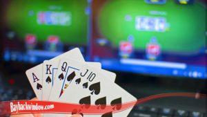 Umum Dalam Permainan Poker Online Akan Terjadi