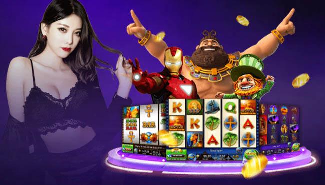 Langkah Jadi Player Top Permainan Slot Online