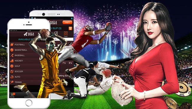 Menghasilkan Uang dengan Bermain Taruhan Sportsbook